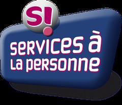 """Logo """"Services à la Personne"""""""
