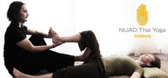 Nuad Tahi Yoga Salzburg - Sascha Jurak