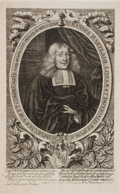 Johann Hartlaub, Ratsherr und Bürgermeister
