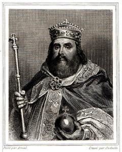 Karl III.