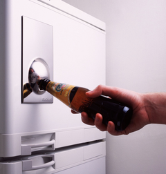 Fridge Bottle Opener Suck UK