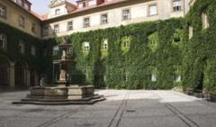 Klementinum in Prag