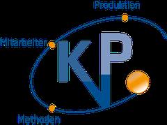 Bild: Logo der Fa. KVP-Deimann