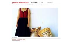 www.gerlinde-miesenboeck.com
