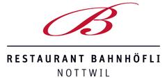 Restaurant Bahnhöfli Gewerbeverein Nottwil