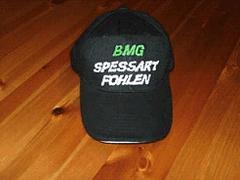 Basecap 10 €