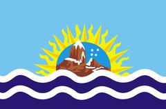 Región PATAGONIA.