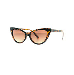 ASOS cats eye sunglasses
