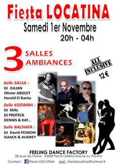 Fiesta Locatina Novembre 2014
