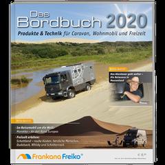 Das Bordbuch 2020