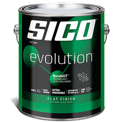 SICO EVOLUTION PAINT