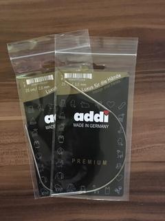 """Das neue """"Sockenwunder"""" von addi"""