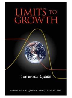 Grenzen des Wachstums - Bericht an den Club of Rome