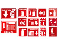 señalamientos contra incendios precio, señalamientos de seguridad contra incendio, venta de señalamientos de seguridad contra incendios, señalmiento de extintor precio, señalamientos de proteccion civil