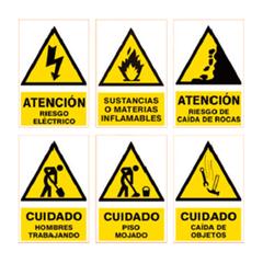 señalamientos de advertencia precio, señalamientos industriales de advertencia, venta de señalamientos de seguridad, señalamientos de peligro precio, señalamientos de proteccion civil estado de mexico, señalamientos regalmentarios para comercio