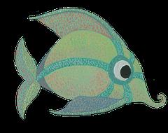 mathilde lotteau mille et unes nuits poisson