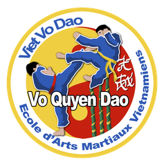 Viet Vo Dao, Style Vo Quyen Dao - MLC de Montigny-lès-Cormeilles