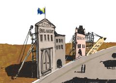 Illustration: Matze Doebele