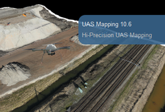 Orbit UAS Mapping Software