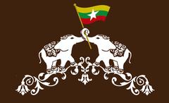 Sin Phyu Layロゴ