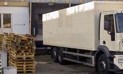 Großhandelsbetrieb - wholesalers / foodservice suppliers - commerce en gros