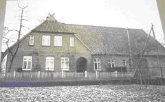 Der Hof um 1900