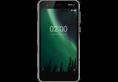 Nokia 2 Dual SIM trotz Schufa Abfrage bestellen bei Modeo!