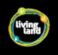 Logo von Living-Land mit Link zu Living-Land.de