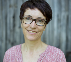 Annette Mader-Glück