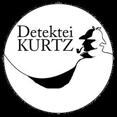 Kurtz Detektei Essen Logo