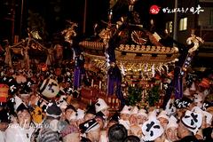 くらやみ祭:2009.05.05 ⓒreal Japan on!
