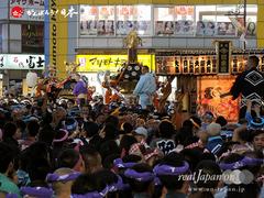 2014.09.28 ふくろ祭り ⓒreal Japan on!