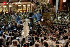2013.05.12 @江戸神社(旧神田市場) 千貫神輿