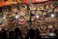 酉の市〈新宿花園神社〉2014.11.10 ⓒreal Japan on!