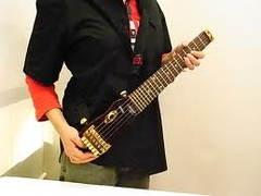 神戸市・ギター教室