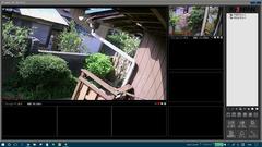 複数のカメラ中、遠隔操作できるのは2台のみ