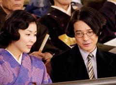 (C) 2014「小さいおうち」製作委員会