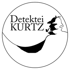 Logo Kurtz Detektei Dresden