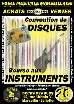 affiche bourse aux instruments 2014