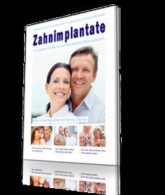 Link zum Ratgeber Implantologie Weiden Oberpfalz
