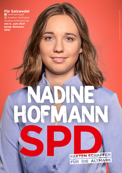 Nadine Hofmann