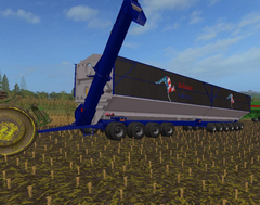 FS 17 mod walkabout mother bin