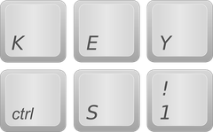 Hotkeys - einfache Tastaturkombinationen