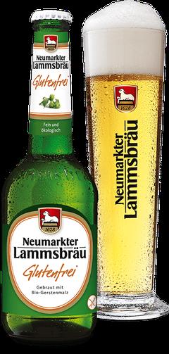 Lammsbräu Glutenfrei