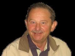 Autor Spreewaldgeschichten
