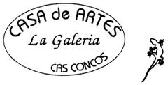 Casa de Artes - La Galería, Cas Concos, Mallorca, Spanien