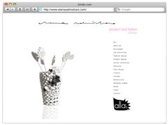 Elena Salmistraroさんのサイト
