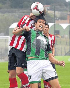 Mikel Orbegozo lleva dos partidos seguidos marcando. Foto: Mundo Deportivo