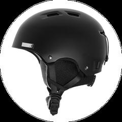 Helm von K2 Skis
