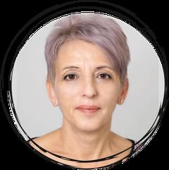 Petronela Cioroaba berät 24-Stunden-BetreuerInnen ehrenamtlich in ihrer rumänischen Muttersprache